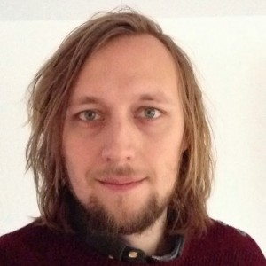 Mark Buskbjerg - vild med kakishorts