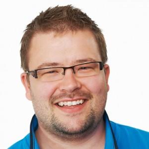 Martin Hjort - Vild med spårt (det rimer)